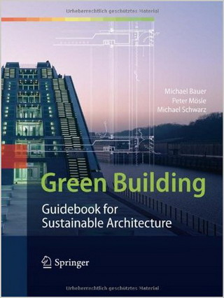 green building book