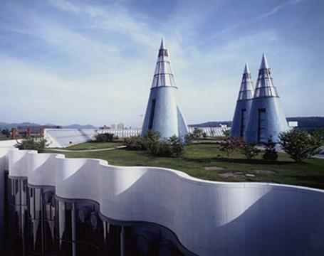 Výstavná sieň v Bonne, Nemecko