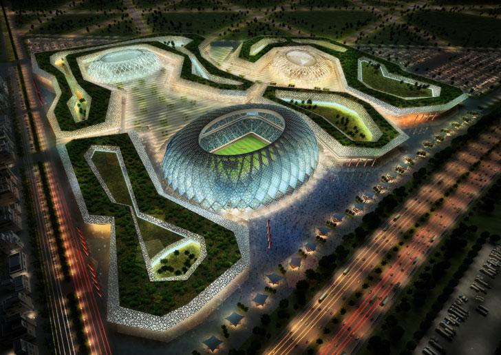 štadión Al-Wakrah