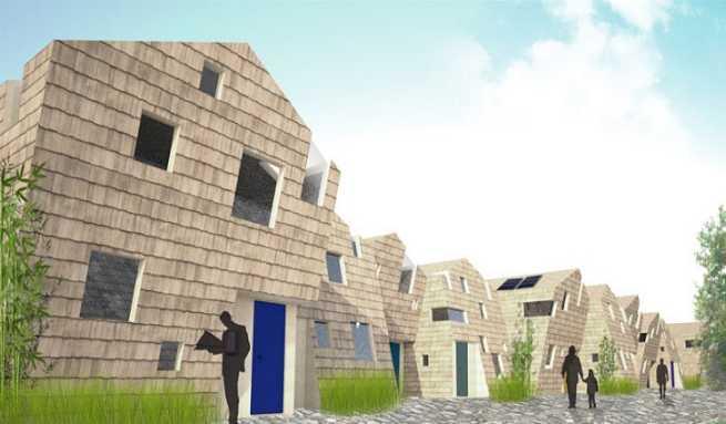 Passive-Houses