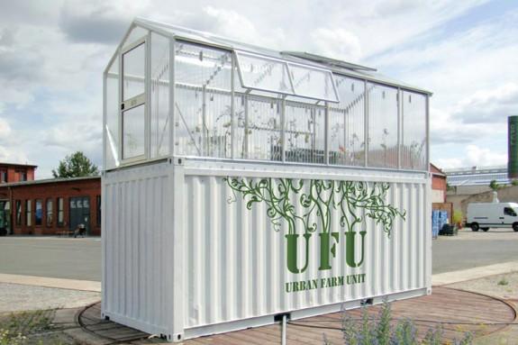 Prenosný skleník (2)