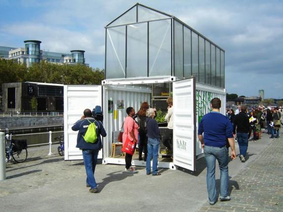 Prenosný skleník (3)