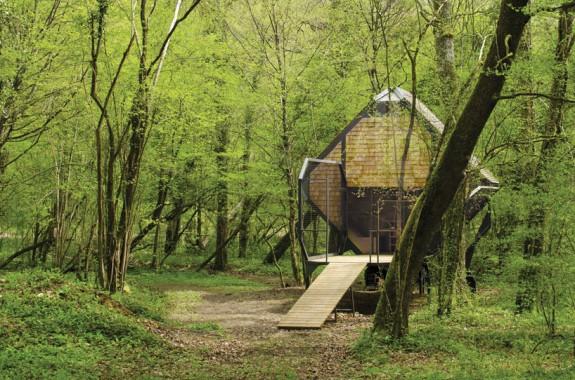 Lesné zákutia od Matali Crasset (1)