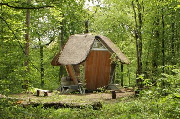 Lesné zákutia od Matali Crasset (2)