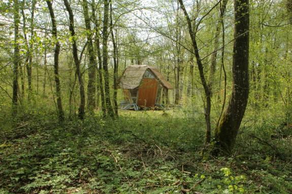 Lesné zákutia od Matali Crasset (6)