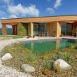 Rodinný dom v rakúskom Wolfstahle od architekta Daniela Šubína