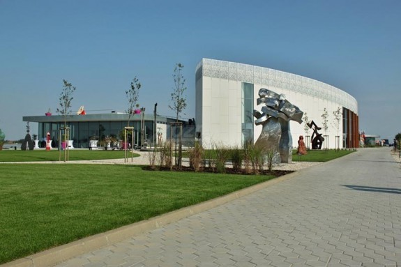 Danubiana-Meulensteen-Art-Museum
