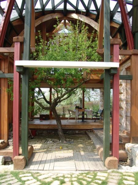 Dom pod jabloňou v Marianke (3)
