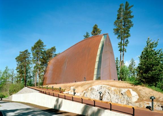 Turku-Kaplnka Svateho Henryho (1)