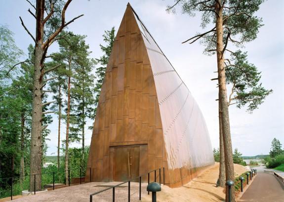 Turku-Kaplnka Svateho Henryho (6)