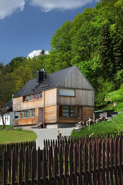 Rodinný dom PRYSK (3)