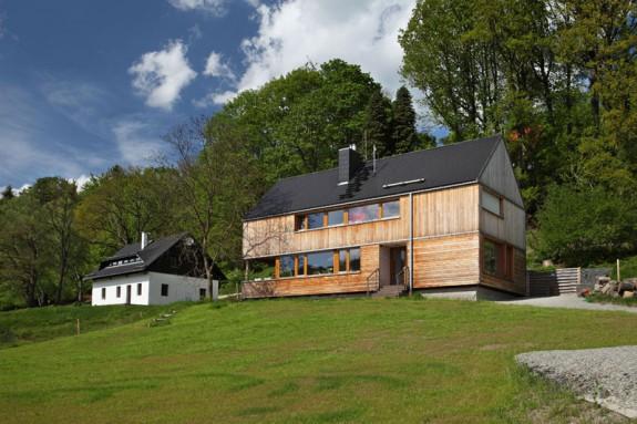 Rodinný dom PRYSK (4)