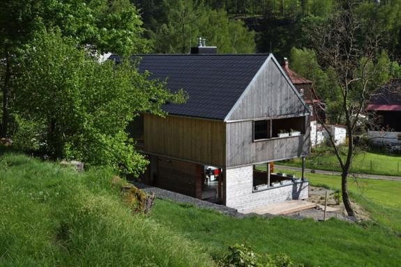 Rodinný dom PRYSK (6)