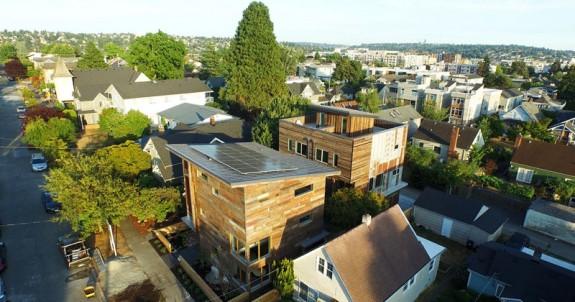 Najekologickejší dom na ulici (3)