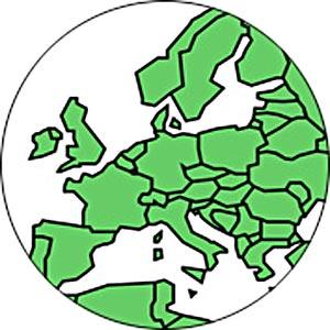 Uverejnené projekty na mape