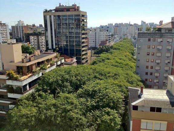 Porto Alegre, Brazília