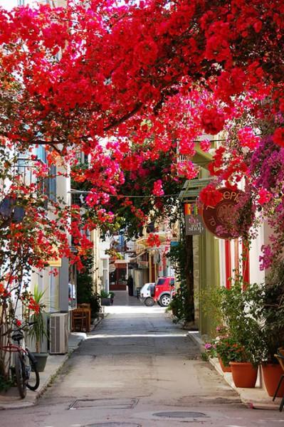 Napflio, Grécko