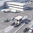 Obchodný reťazec Lidl za logistické centrum v Seredi